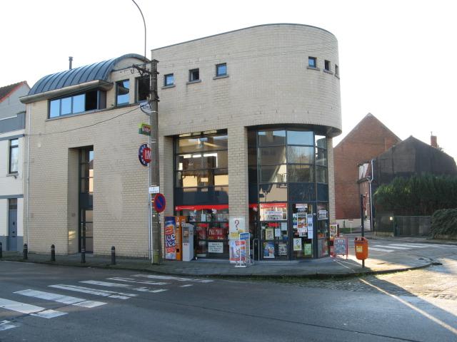Krantenwinkel m van der cruyssen voetbalweddenschappen lotto euromillions dagbladhandel - Creatieve weddenschappen ...